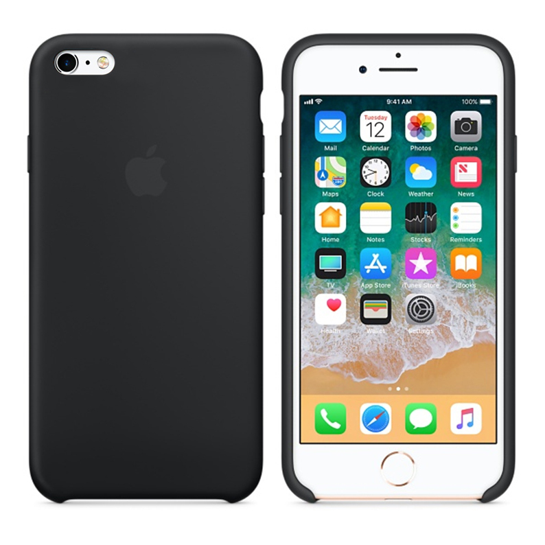 Iphone case 6/6s black