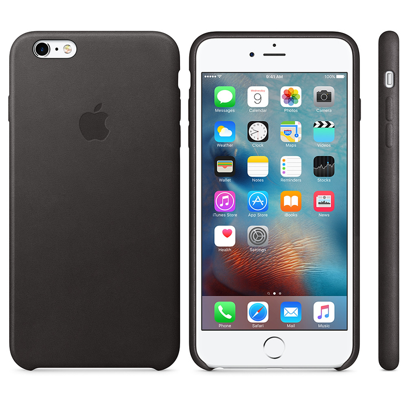 Iphone case 6 plus/6s plus black